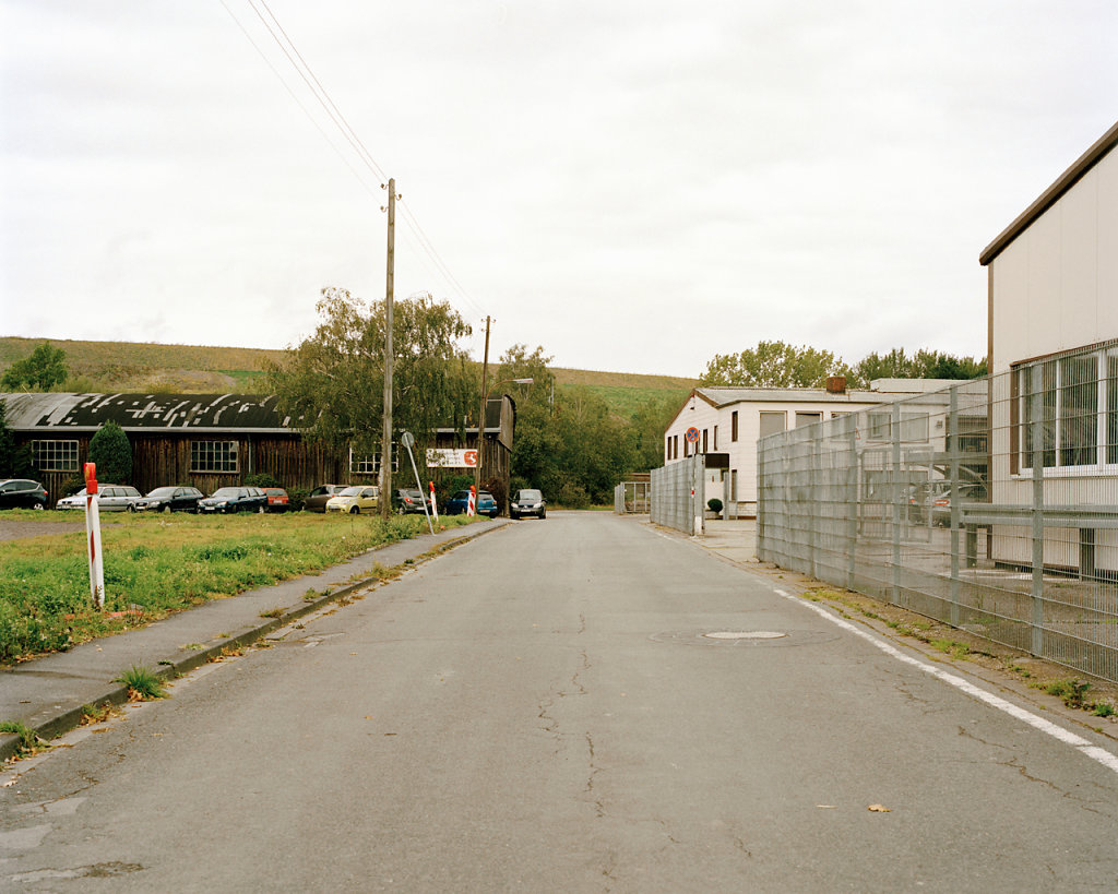 Bergehalden, 2011